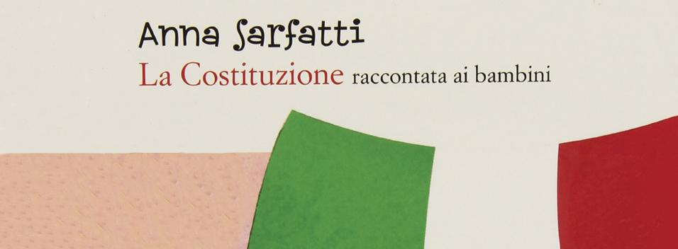 Incontri con Anna Sarfatti