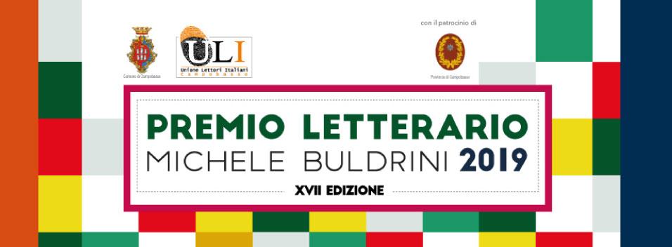 Premio M. Buldrini – XVII edizione