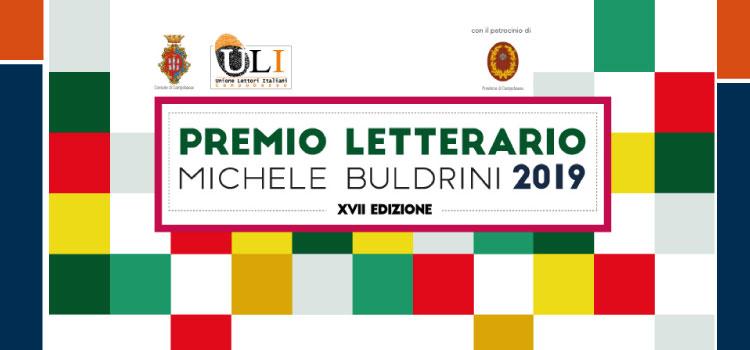 Premio M. Buldrini - XVII edizione