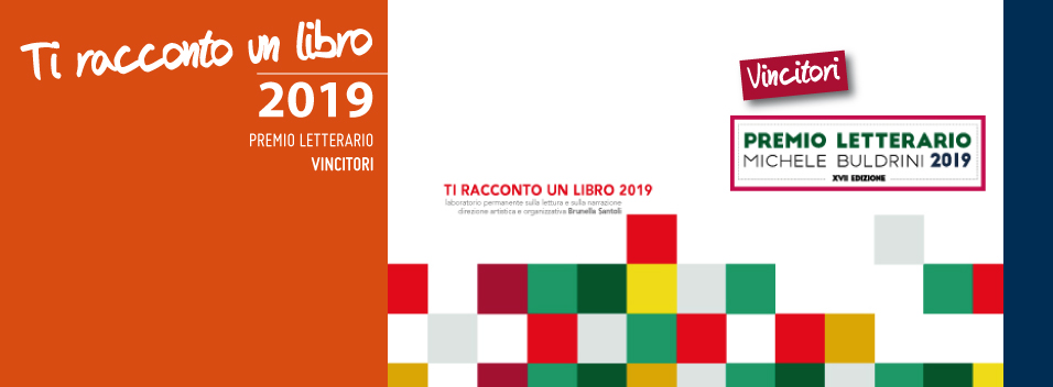 Premio Letterario Michele Buldrini Vincitori