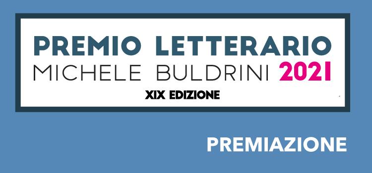"""Premio letterario """"M. Buldrini"""" 2021- Vincitori"""
